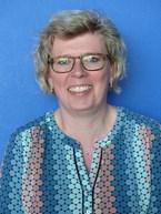 Inger-Margrethe Dahl